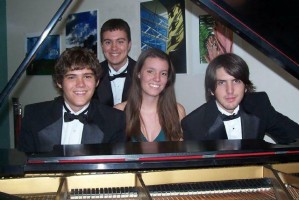 pianostudents2009