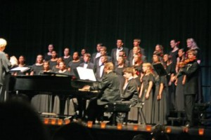 Harrison School for the Arts - Choral