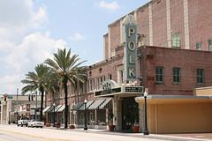 Polk Theatre - Lakeland Florida