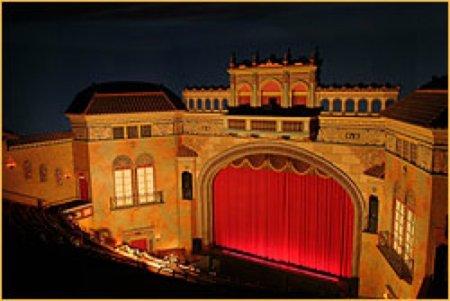 Polk Theatre - Lakeland