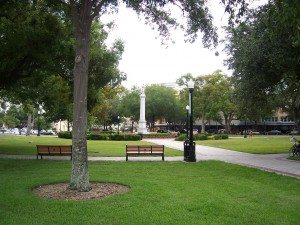 Munn Park Lkld