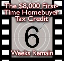 Lakeland Real Estate - 8000-tax-credit