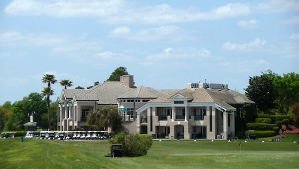 Golfing Communities in Lakeland