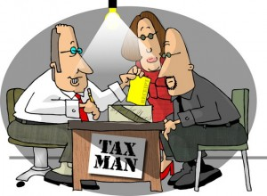 2011 Tax Tips for Lakeland FL Homeowners - Tax Deadline April 18