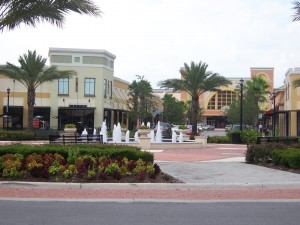 Grasslands and Oakbridge Communities - nearby Lakeside Village Shopping Center