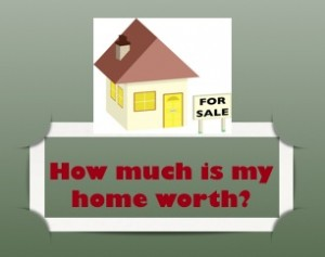 How much is my Lakeland FL home worth?