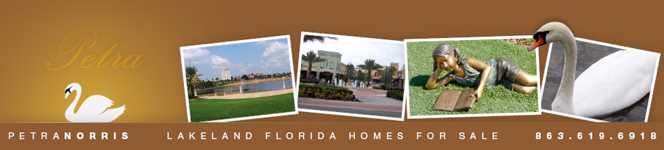 Lakeland Florida Living