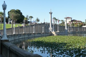 Lake Mirror Promenade - Lakeland FL