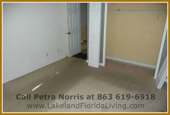 This stunning Mulberry FL home for sale boasts of 4 bedrooms that will keep you warm and comfortable every night at sleep.