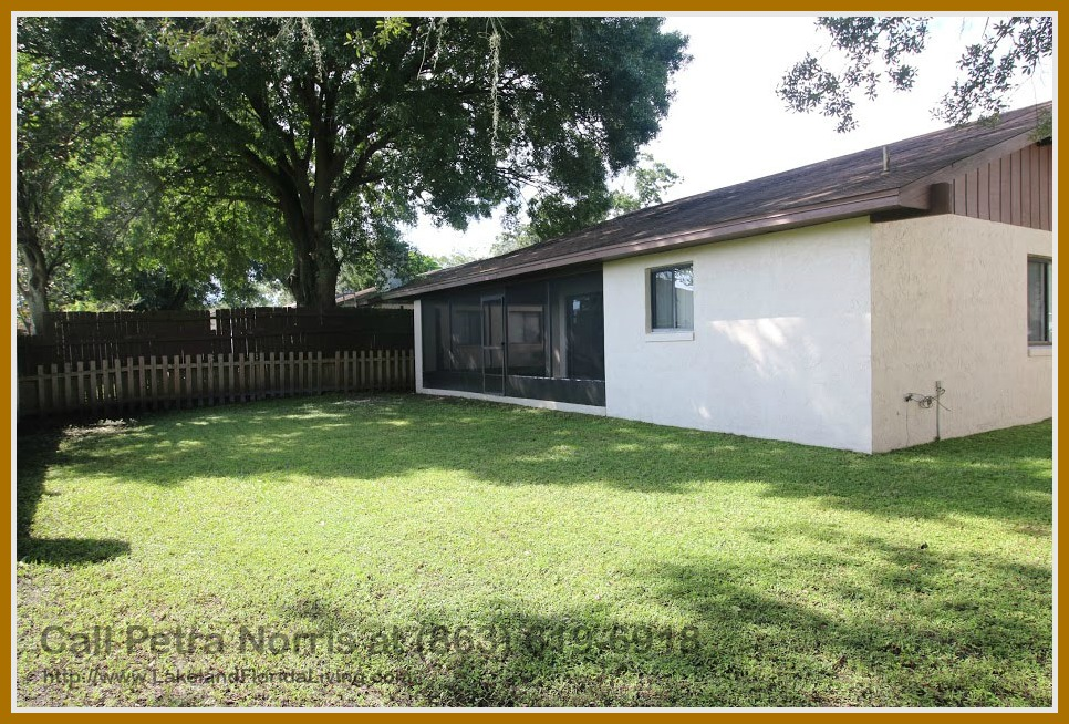 sold lakeland fl 3 bedroom home for sale in wedgewood